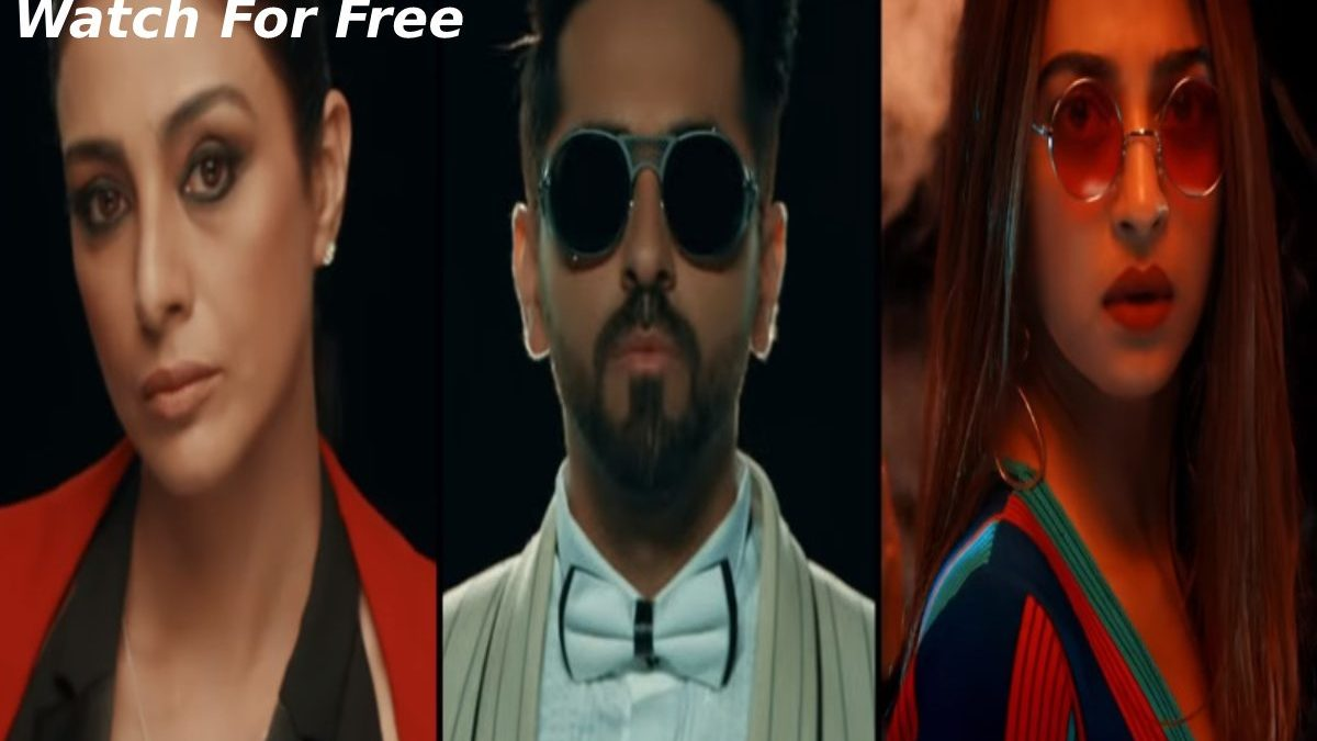 Andhadhun Full Movie Download Filmyhit – Watch For Free