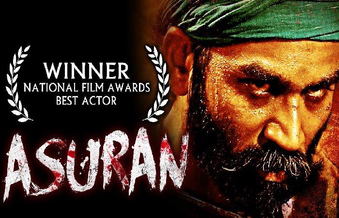 Asuran Full Movie Download Kuttymovies – Movie Plot