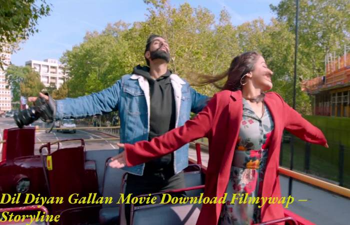 Best Alternatives To Watch Dil Diyan Gallan Movie Download Filmywap