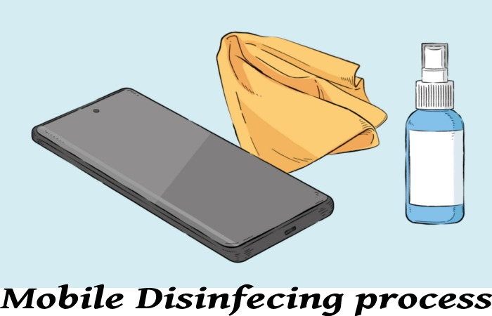 Mobile cleanup