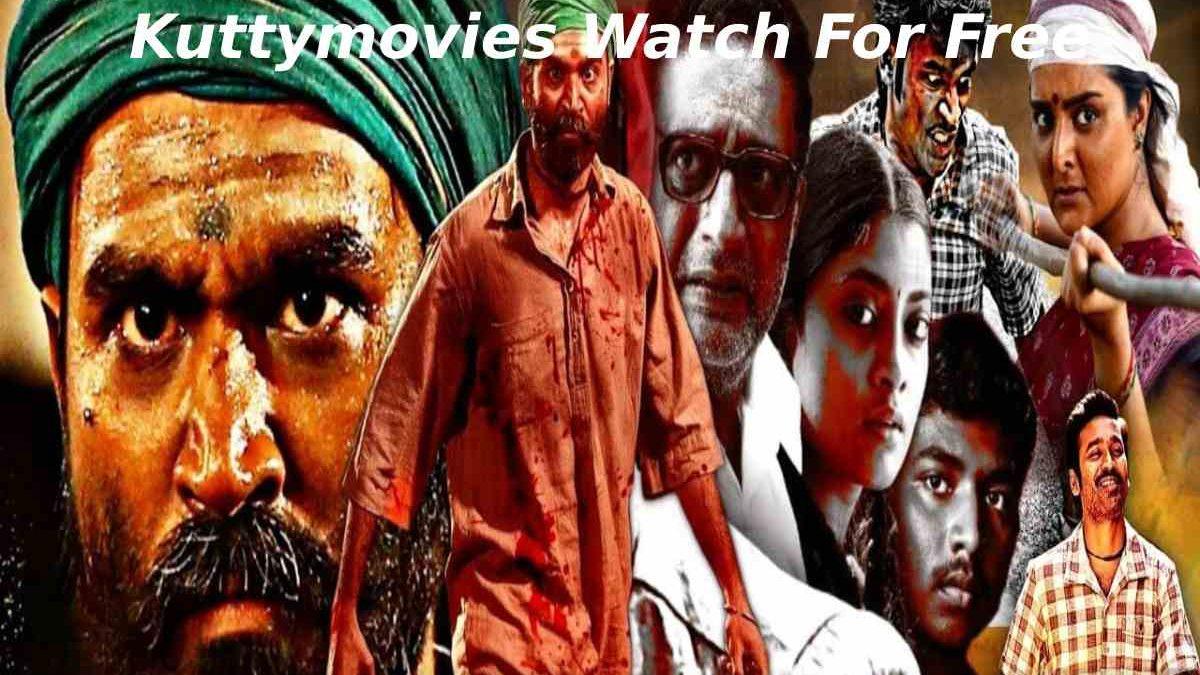 Asuran Full Movie Download Kuttymovies Watch For Free