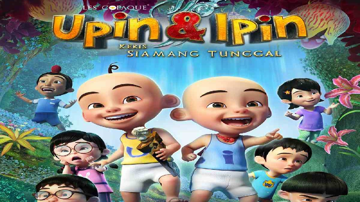 Upin Ipin Keris Siamang Tunggal Full Movie Download Pencuri Movie