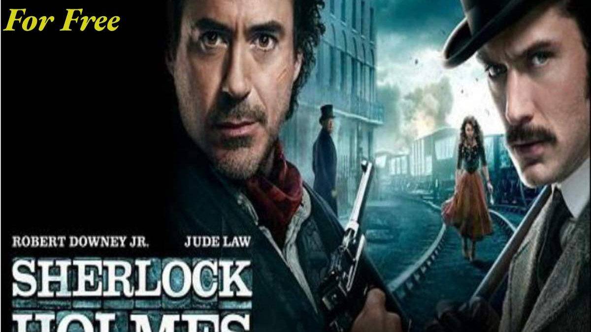 Sherlock Holmes 2 Tamil Dubbed Watch For Free