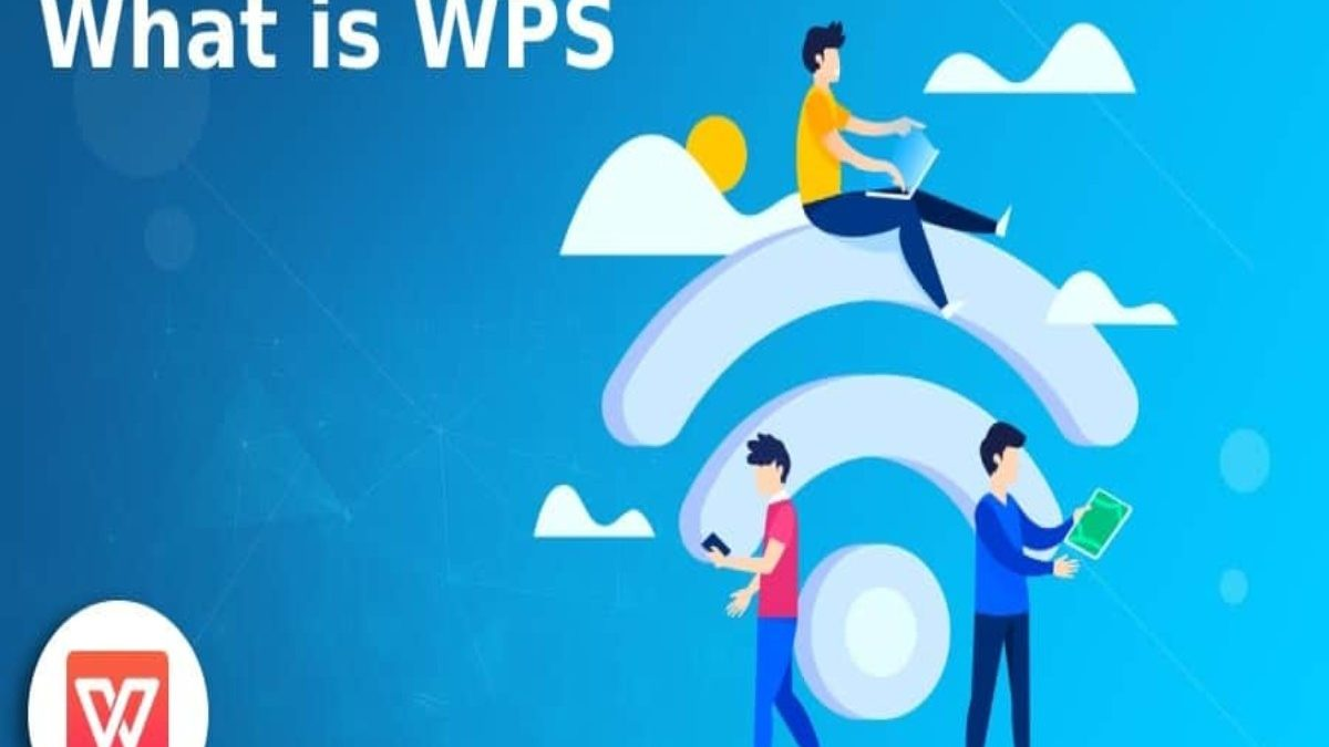 What is WPS and How Does WPS Button Work?