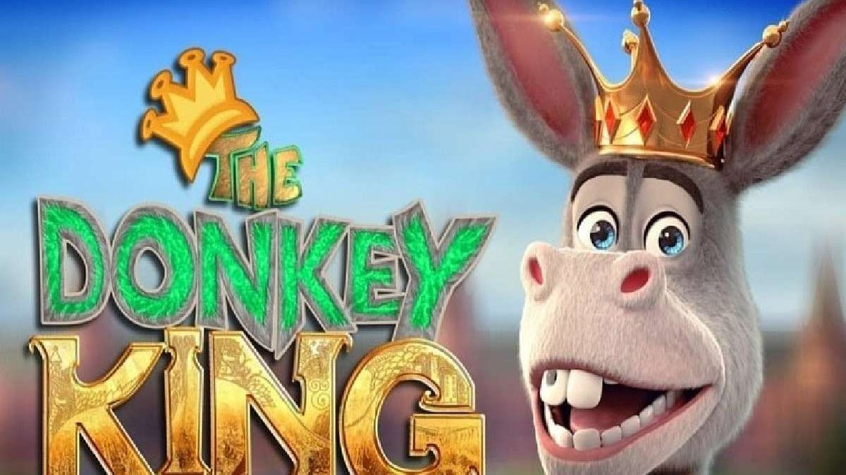 Donkey King Full Movie – Watch And Download For Free
