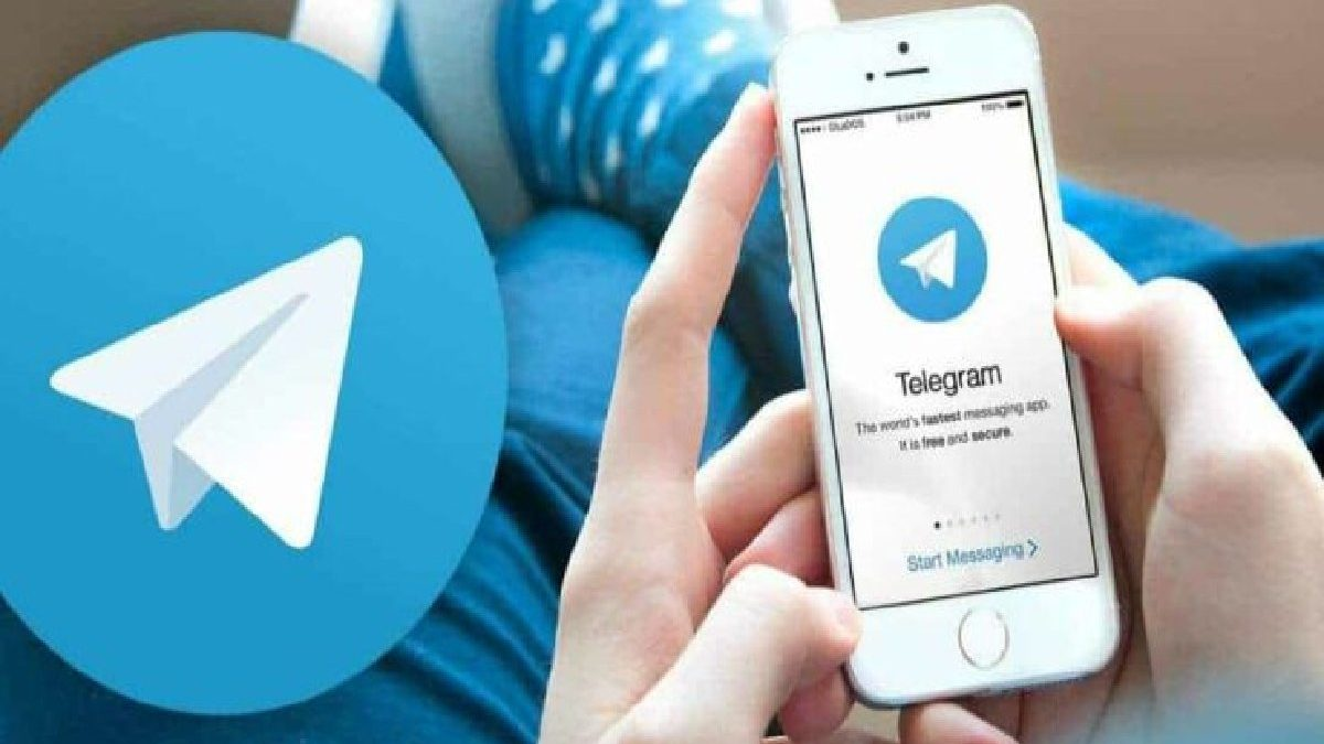 How do I use Telegram without a phone number?