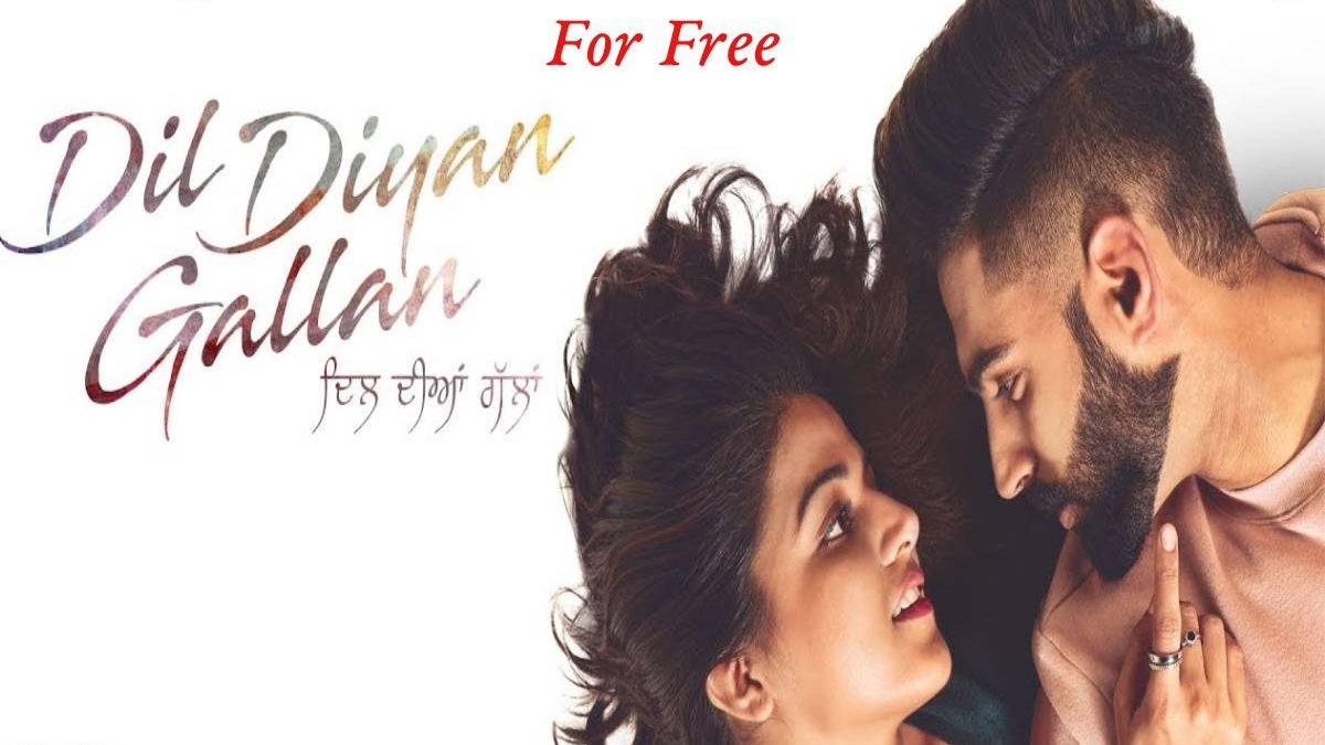 Dil Diyan Gallan Movie Download Filmywap For Free