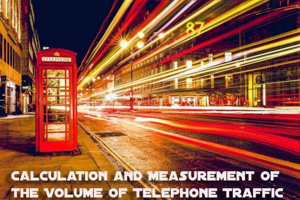 telephone traffic