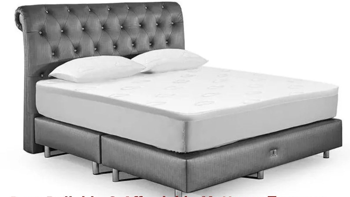 The Puffy Mattress Topper Review 2021 | Best Reliable & Affordable Mattress Toppers