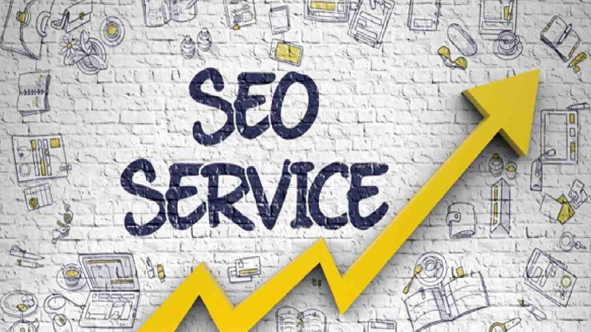 What Can A SEO Service Do For Your Business?